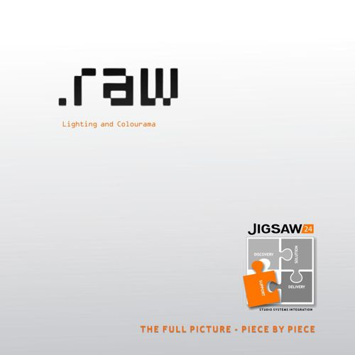 RAW-2-Lighting Submission