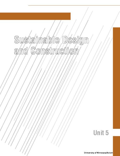 Unit 5 Construction Project Management