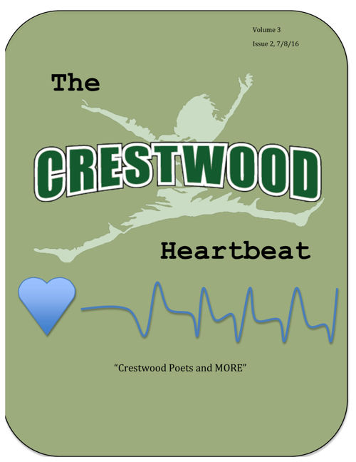 Issue 2 2016: Crestwood Poets and More