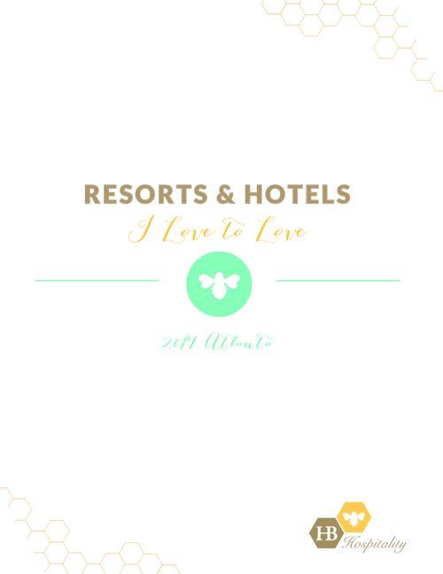 2017 Atlanta Spring Resort Guide