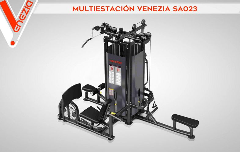 MULTIFUNCIONAL VENEZIA SA023