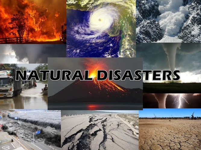 natural disester Find information about disasters and some of the worst ever natural and man-made disasters that have occurred to date disaster preparedness and facts.