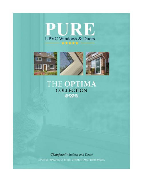 Profile22_Optima-C Traditional-Style windows and doors brochure_