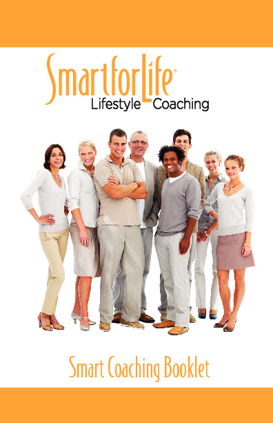 Smart for Life Coaching Boolet