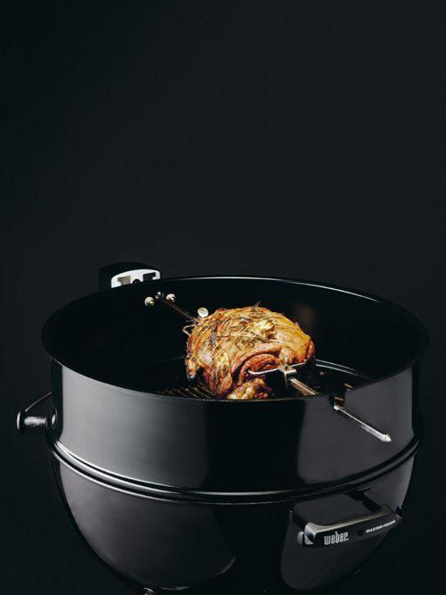 Grill On - Accessoire Rotissoire