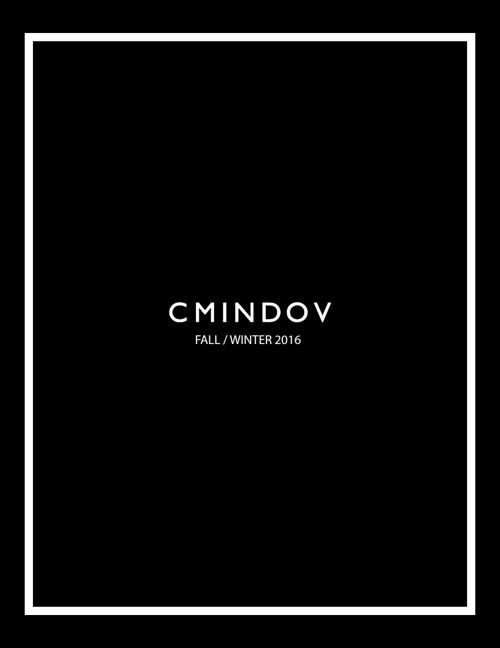 CMINDOV   INVERNO 16