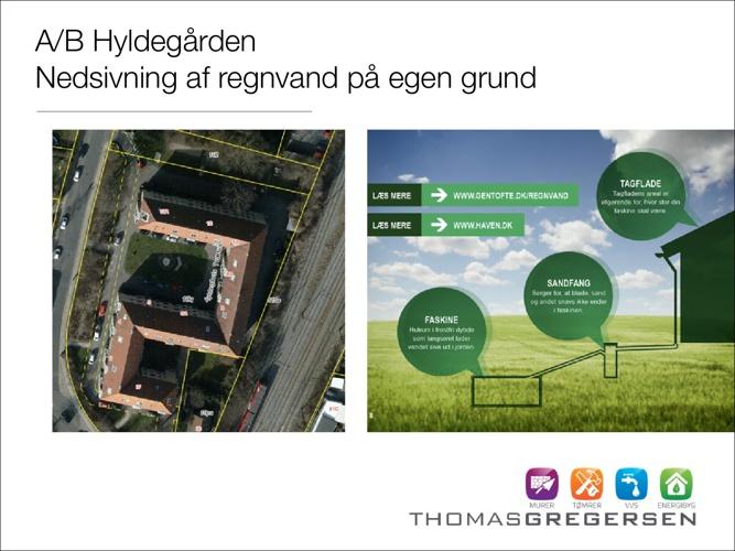 Hyldegården - præsentation