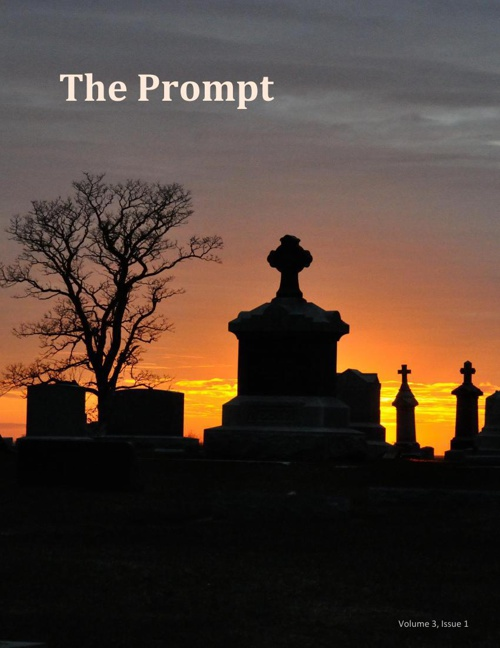 The Prompt- Vol 3 Issue 1