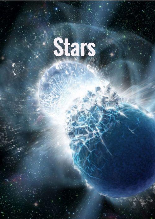 Sun, Stars, Galaxy