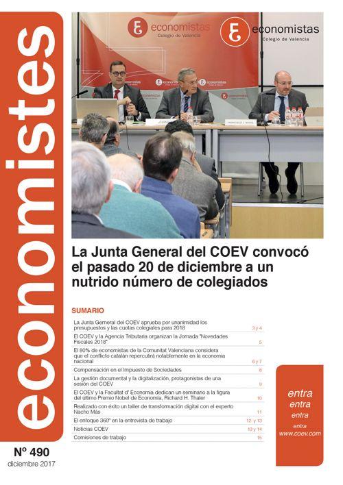 Economistes 490