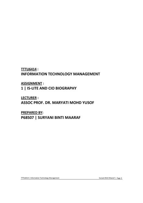 MIS_Assignment_1