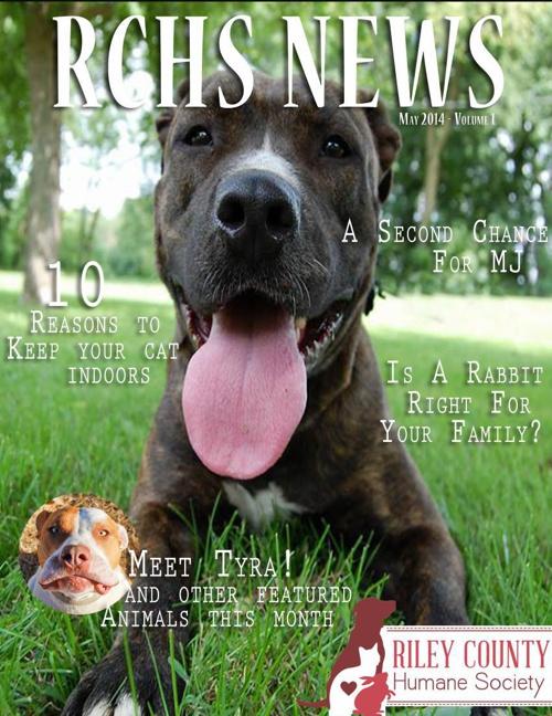 RCHS Newsletter Issue 1