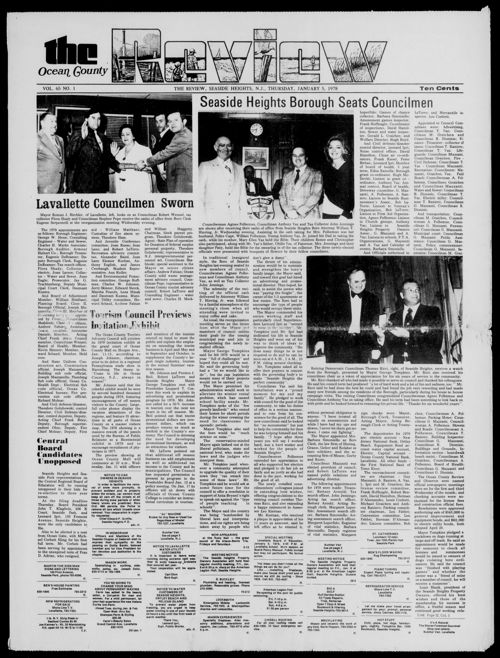 Review January 1978