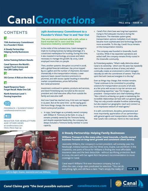 074-09-05-03 Canal Newsletter Fall 2014_Is10_v5