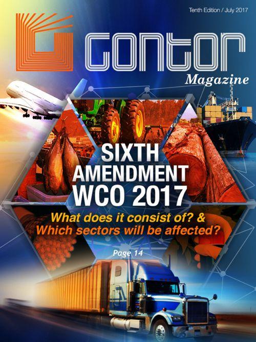 GONTOR Magazine July 2017
