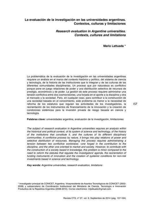 VOL09/N27 - Lattuada