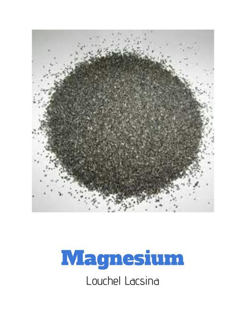 Magnesium Baby Book - LouchelLacsina