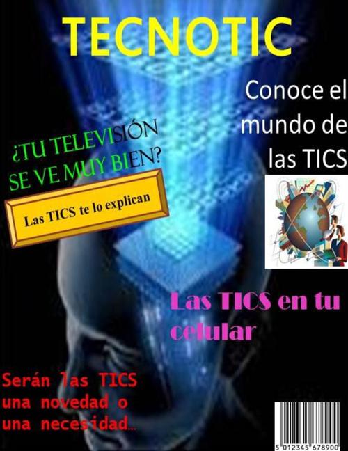 REVISTA TECNOTIC
