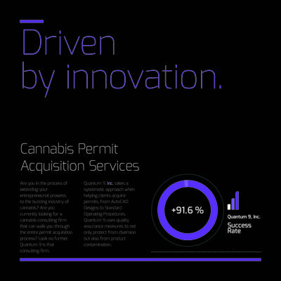 Q9_Cannabis Permit Acquisiiton