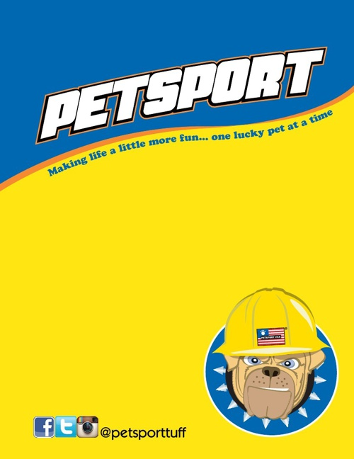 Petsport 2014 Catalog