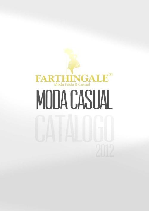 Farthingale - Moda Casual