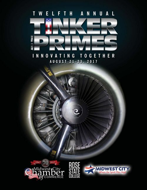 2017 Tinker and the Primes Event Program