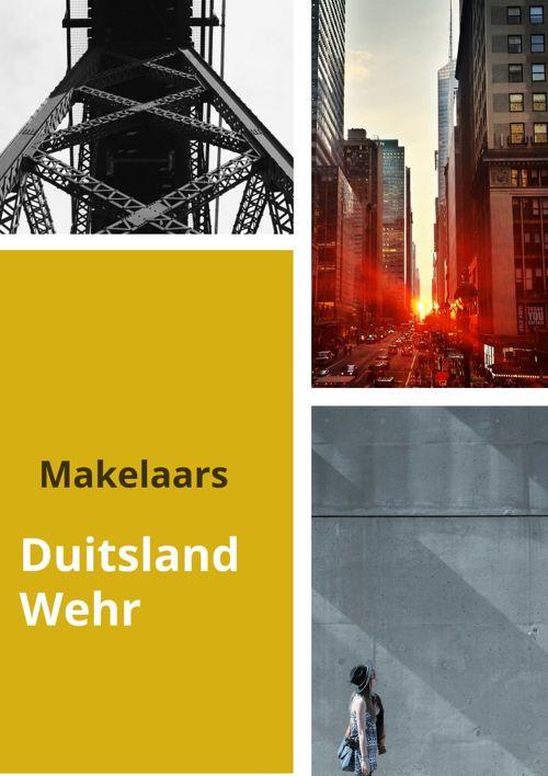 Quaden Makelaars Nederland | Duitsland -Wehr
