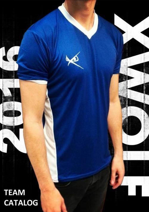 Pro Soccer SA - Xwolf Catalog