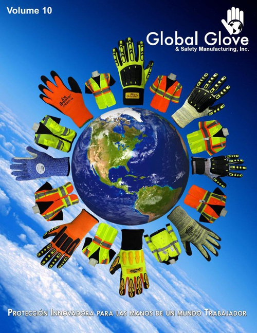 Global Glove Spanish Catalog