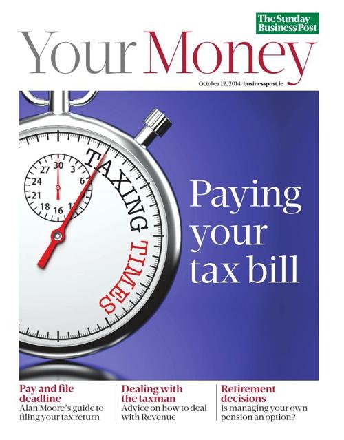 SBP Your Money 12-10-2014