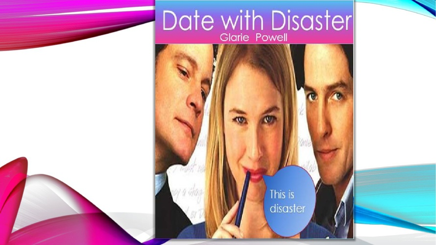 Date with Disasrer - Shir Shemesh