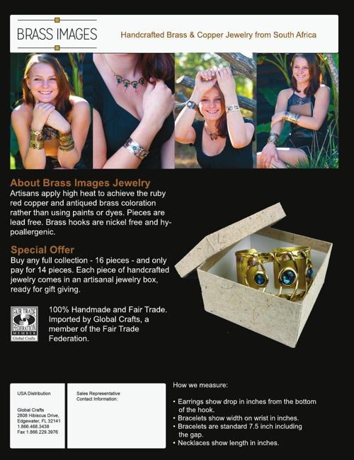 Brass Images Catalog 2014