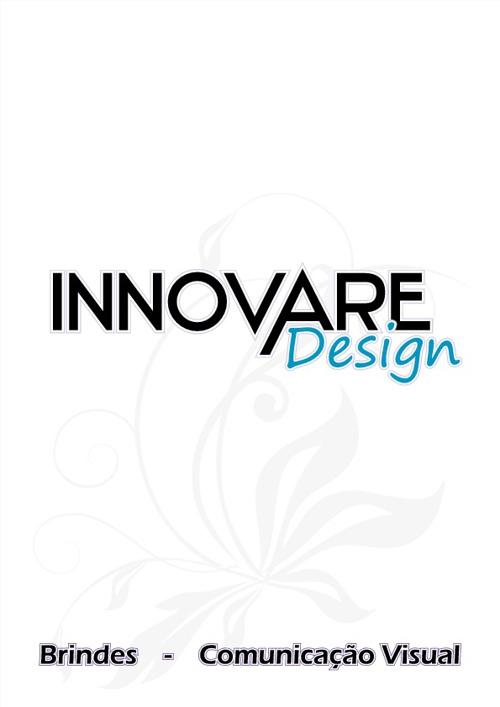 Catálogo Innovare 2012