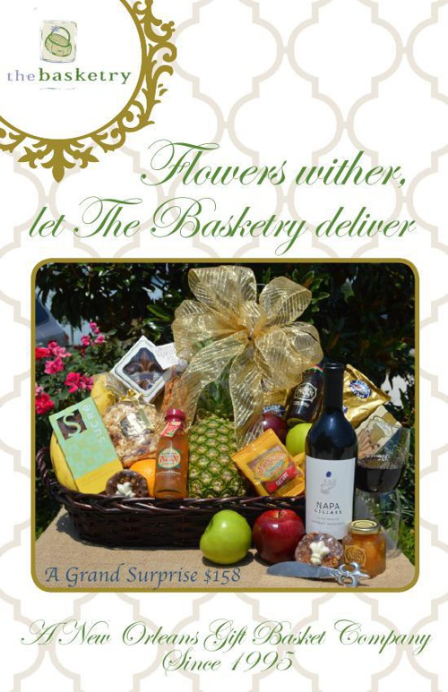 Basketry Brochure