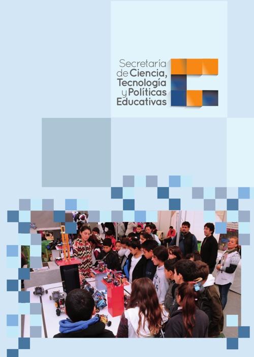 Secretaría de Ciencia, Tecnología y Políticas Educativas