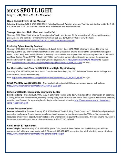 MCCS-SPOTLIGHT-May-16-31-2015