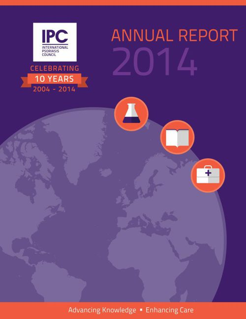 IPC 2014 Annual Report