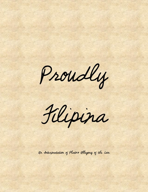 Proudly Filipina