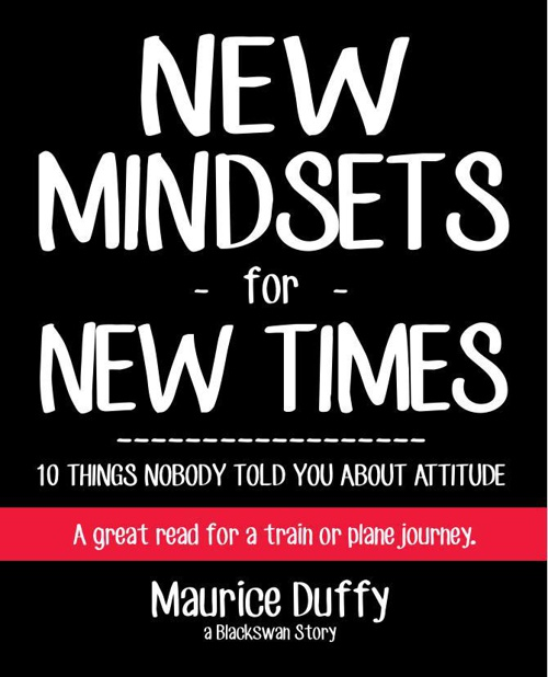 New Mindsets for New Times Taster