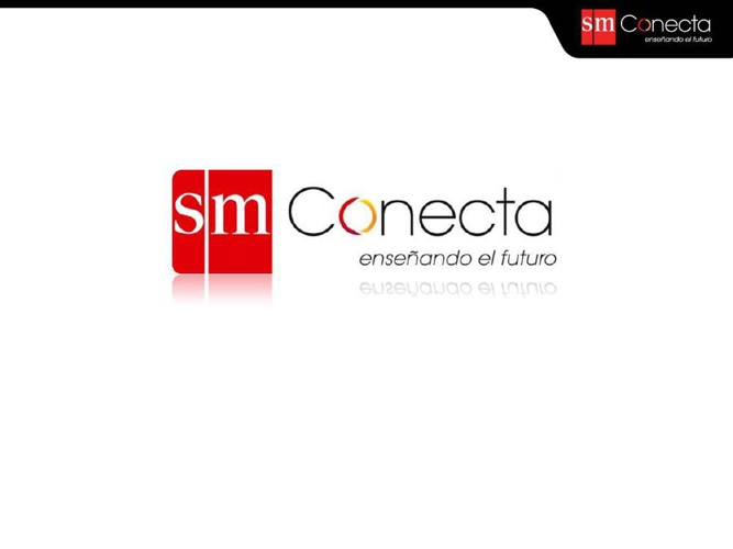 Proyecto SM Conecta