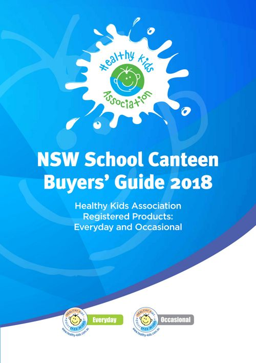 NSW Buyers Guide 2018