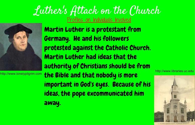 Reformation Newspaper