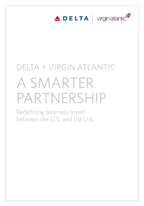 DL/VS Smarter Partnership Brochure