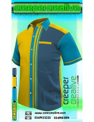 F1 Shirt v2.0