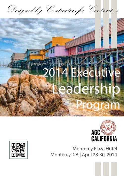 2014 AGC Executive Leadership Training Program