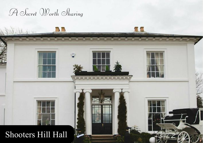 Shooters Hill Hall June 2015 E Brochure