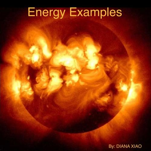 Smith Energy Examples dx-1