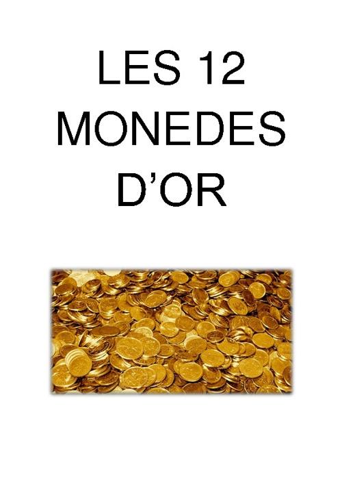 Les 12 monedes d'or recuperació català