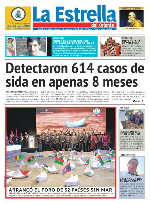 Edicion 14-10-2016