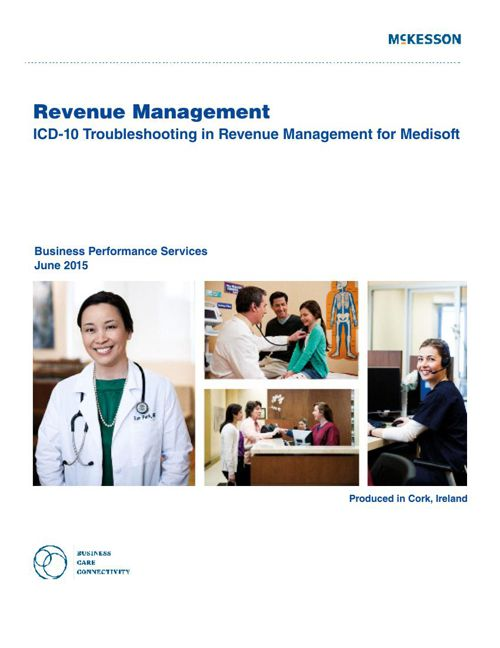 Revenue Management for Medisoft